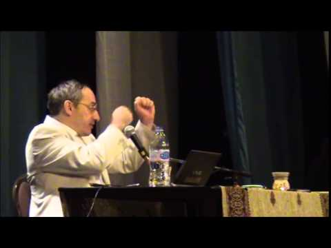 Торсунов О.Г. Раскрытие своего предназначения (12.12.2008), ч.2