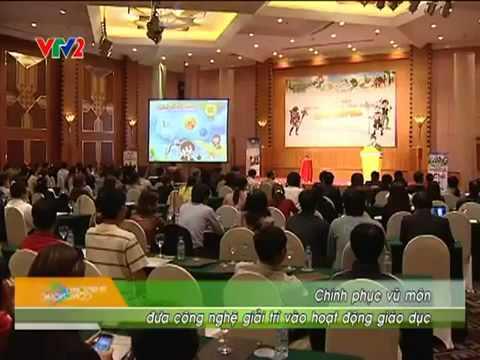 Chính thức ra mắt Chinh phục Vũ môn - Trên VTV2