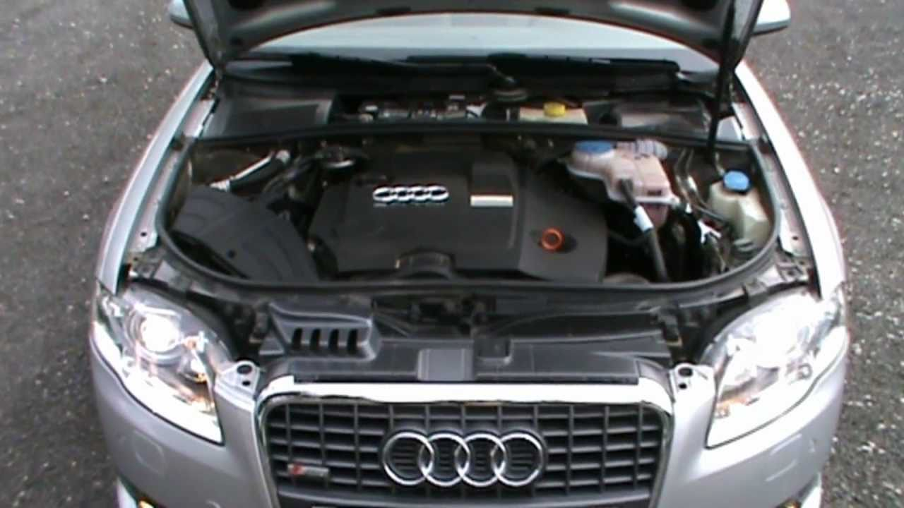 Audi a6 30 tdi engine reliability