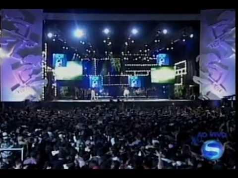 BRUNO E MARRONE DVD COMPLETO SALVADOR  AO VIVO