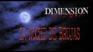 Historia De La Noche De Brujas