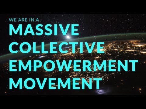 Massive Collective Empowerment Movement