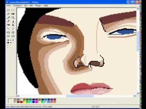 Nacrtaj Eminema za pet minuta