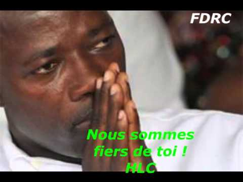 LE FDRC REND HOMMAGE A CHARLES BLE GOUDE