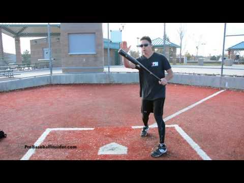 Sacrifice Bunting Quick Tip from TX Rangers' infielder Doug Bernier