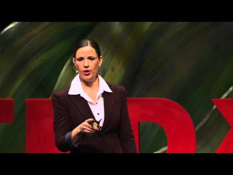 Parenting as Social Activism: Sherry Lynn at TEDxMaui 2013