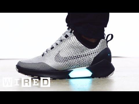 Ова се патиките на иднината на Nike