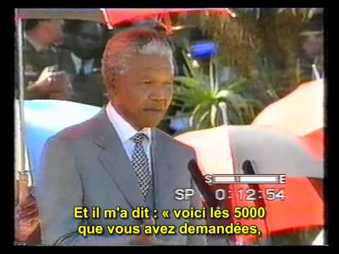 """حين أشاد """"مانديلا"""" بالدكتور الخطيب"""