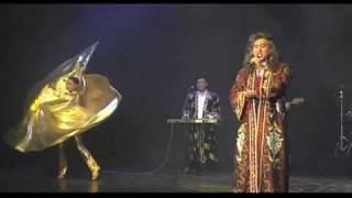 Уч-Кудук (Учкудук) - Учкудук