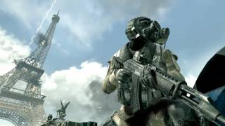 Official Call Of Duty: Modern Warfare 3 Launch Trailer