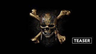 """Check:  Eerste Trailer """"Pirates of the Caribbean: Dead Men Tell No Tales"""" (Video)"""