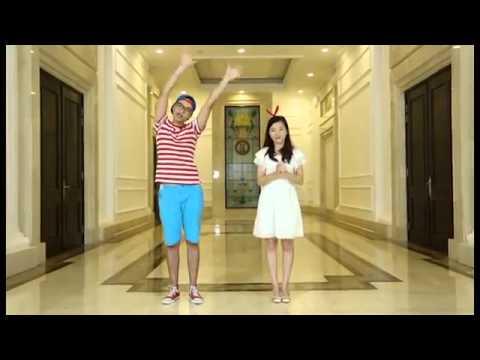 Nhảy cùng BiBi số 1 năm 2015 -