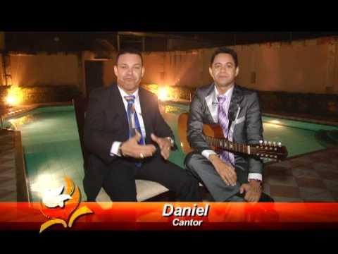 Daniel e Samuel - Festival de Pizza Moda de Viola