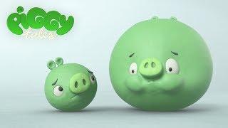 Piggy Tales - Nafuknutý