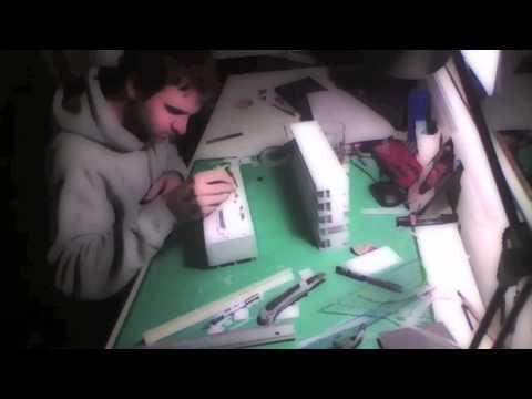 Fast Model - Maqueta Rapida