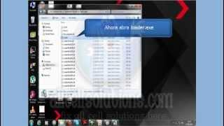 Desktop Manager: Como Actualizar El Sistema Operativo