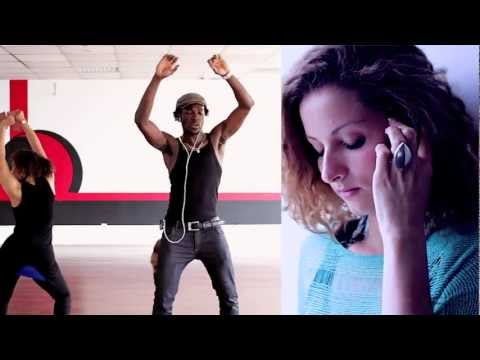 Mavado - Come Round choreographed by A NI Mal