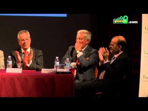 Presentada la Junta directiva de Gines de la Asociación Española Contra el Cáncer (AECC)