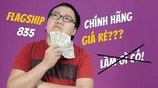 Flagship CH�NH HÃNG giá RẺ nhất thị trư�ng!!! - Nokia 8