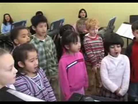 Music Lessons for Children Ages 4 through 6 - Yamaha Music School in Alameda, Californai