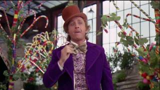 Willy Wonka: Gene Wilder Sings Pure Imagination