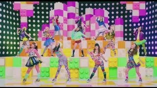 e-girls / 「CANDY SMILE」 -Short ver.-