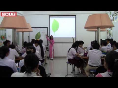 Thao giảng cấp Quận bộ môn Sinh học - part 1