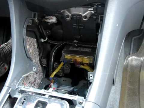 2013 ford f350 wiring diagram 2003 2007 honda accord storage pocket removal replacement  2003 2007 honda accord storage pocket removal replacement