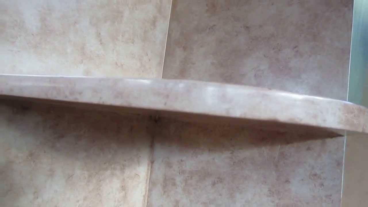 Como hacer una imitacion a piedra marmol youtube for Como se limpia el marmol