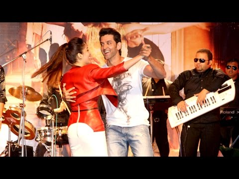 youtube video Mon Amour Song Launch - KAABIL - Hrithik Roshan,Yami Gautam Full Video HD to 3GP conversion