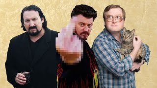 The History of Swear Words (feat. Trailer Park Boys) | Mashable