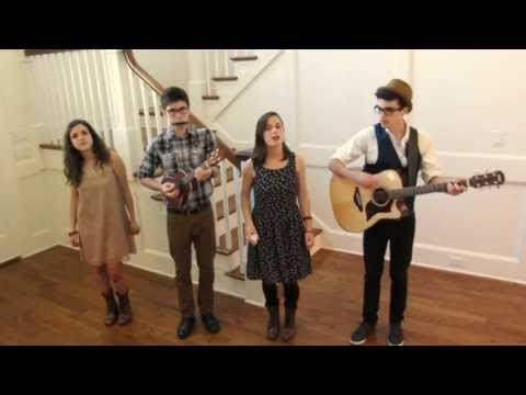 Ho Hey - The Lumineers (One Accord cover)