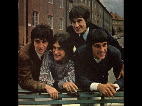 All Day And All Of The Night - The Kinks (1964)