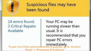 How To Remove Unwanted Ads And Popup In IE, Windows 7