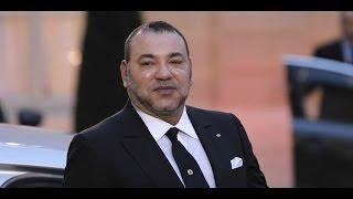 شوف الصحافة: الملك محمد السادس شخصية السنة بامتياز   شوف الصحافة