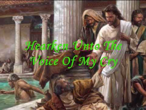 Psalm 5  - Maranatha Singers (With Lyrics)