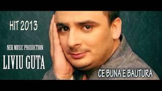 Liviu Guta-Ce buna e bautura