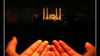 Beautiful nasheed about dua