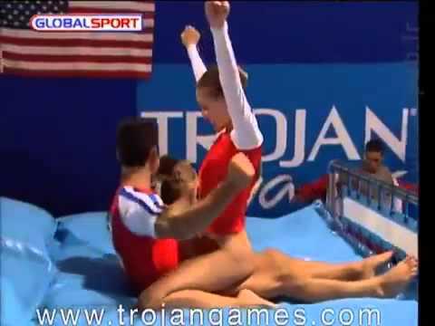 Môn thể thao bựa nhất trong lịch sử =))