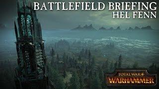 Total War: Warhammer - Csataterek - Hel Fenn