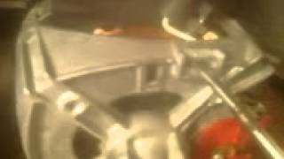 """How To Fix Kenmore Washer Machine Not Spinning """"Motor"""