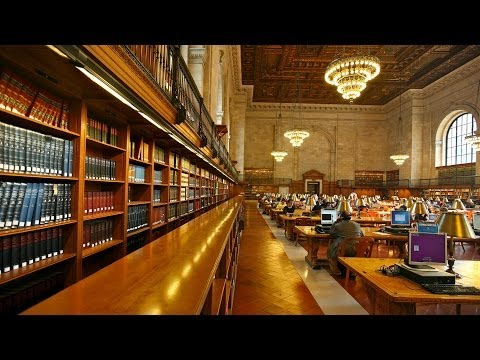 Solutions for Libraries Worlwide