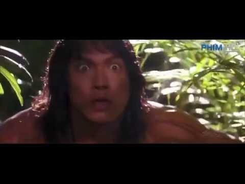 Xem Phim Cậu Bé Rừng Xanh - The Jungle Book