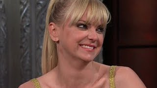 Anna Faris opened up about those Chris Pratt & Jennifer Lawrence rumors.