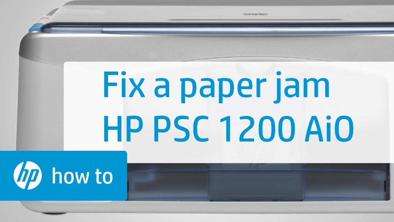 HP PSC Printer Driver and Software Download
