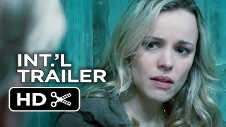 HollyWood Movie Trailer A Most Wanted Man Official UK Trailer (2014) - Philip Seymour Hoffman, Rachel McAdams Thriller HD Full HD 2014