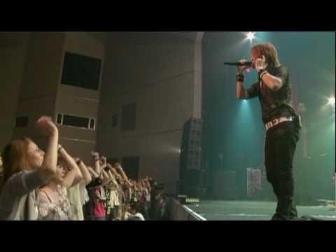 GLAY / RUN (Live ver. / 2009.6.24)