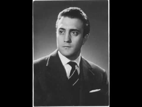 Piero Cappuccilli - Vien Leonora... De' nemici tuoi ( La Favorita - Gaetano Donizetti )
