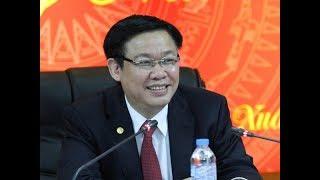 Chuyện ít biết về GS - TS Vương Đình Huệ: Cậu học trò nghèo học giỏi trở thành tân Phó Thủ tướng