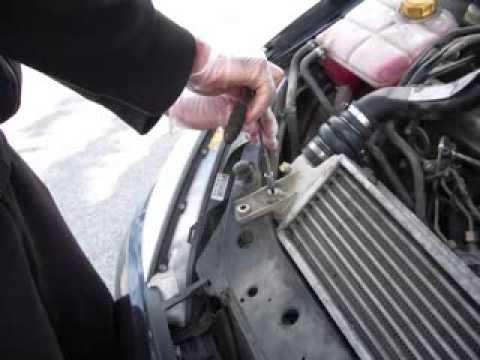 Comprobar calentadores coche